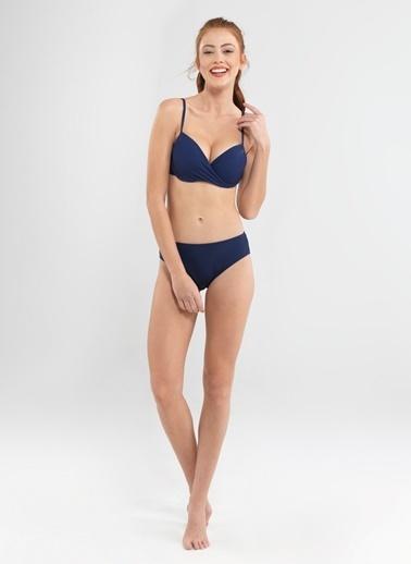 Blackspade Bikini Alt Lacivert